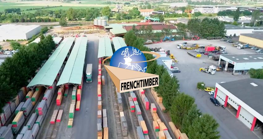 scierie FrenchTimber